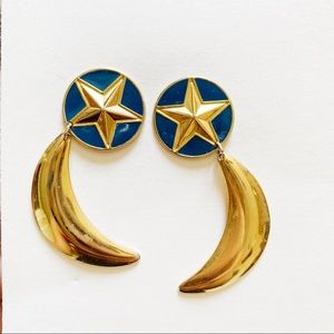 Vintage Earrings